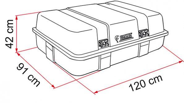 ULTRA-BOX 2 MEDIDAS